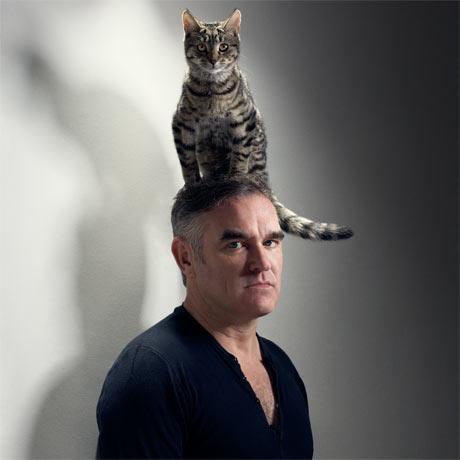 Hayvan Hakları Deyince Morrissey…