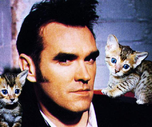 Morrissey Temmuz'da İstanbul'da.. mı?