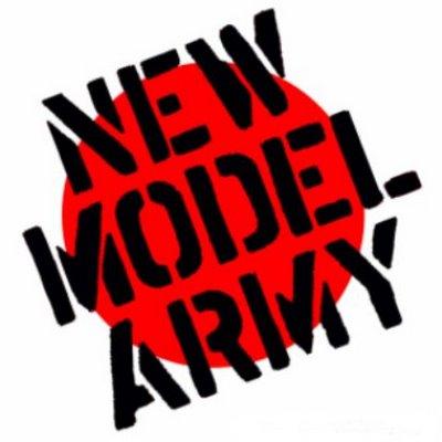 Radyoda Duymaktan Çok Keyif Aldıklarım: New Model Army