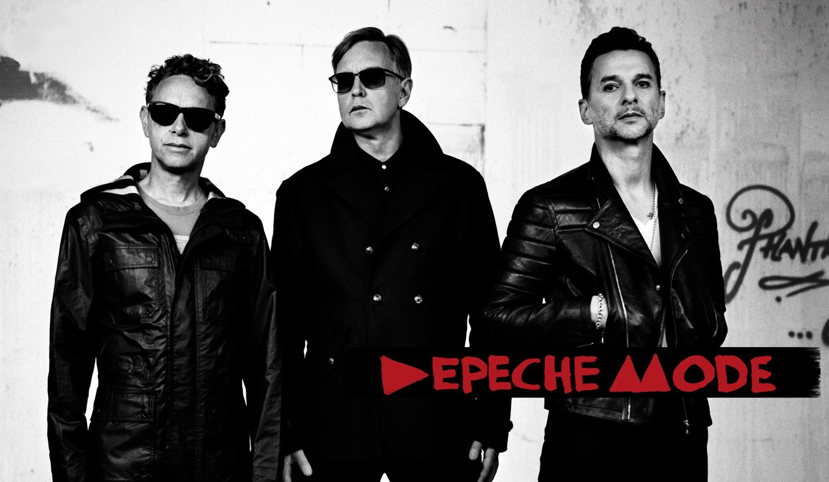 17 Mayıs 2013: Günlerden Depeche Mode..