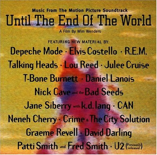Dünyanın Sonu Mu Dediniz?