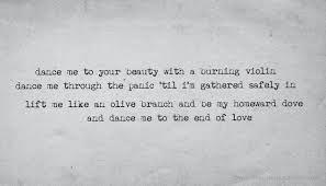 benimle dans eder misin?